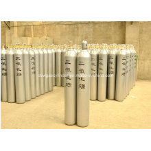 En1964 Std 6.8L Steel Gas Cylinders