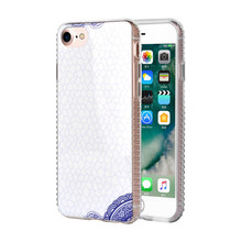 IMD Celadon Porslin Hybrid Iphone6 ​​Case