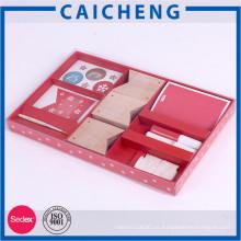 Caja de embalaje hecha a medida del juguete de los niños para dibujar