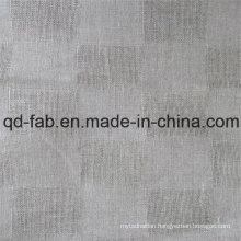 Yarn Dyed Jacquard Linen Fabric (QF16-2471)
