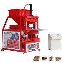 FL2-10 Machine de fabrication de brique de verrouillage de pression hydraulique entièrement automatique