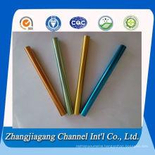 Manufacturer 6063 Aluminium Tube