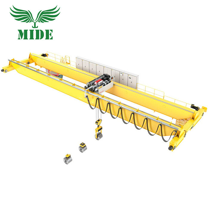 New Type European Overhead Crane