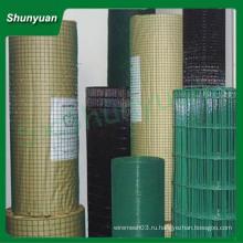 Дешевые Строительство бетонные сварные сетки арматуры (Китай Производитель)