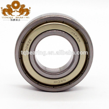 NACHI Deep Groove Ball Bearing 6306