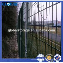 clôture de grillage de sécurité pour la protection