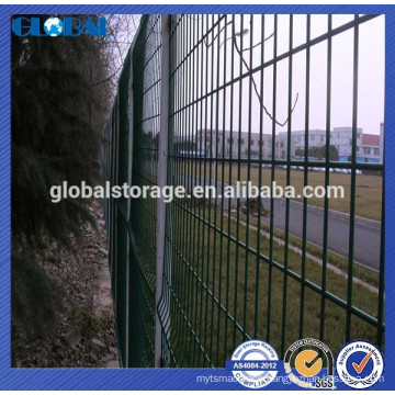 security wire mesh fence for protection