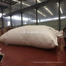 1 ton Jumbo big bag for liquid packaging , liquid transportation bag