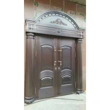 Real Copper Door Object (248)