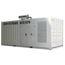 900kw Mtu Soundproof Diesel Generator Set with CE Certificate