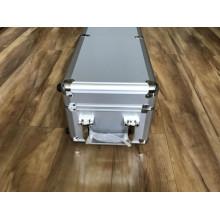 Cajas de aleación de aluminio de perfil sólido con inserto de espuma