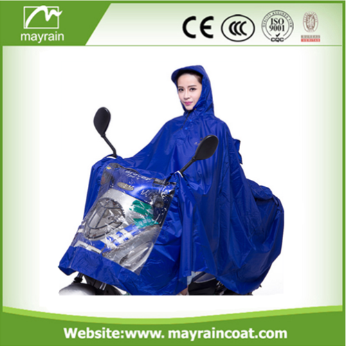 Short Delivery Poncho