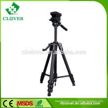 Grand Looking Four Section Professional Camera Tripod Lightweight