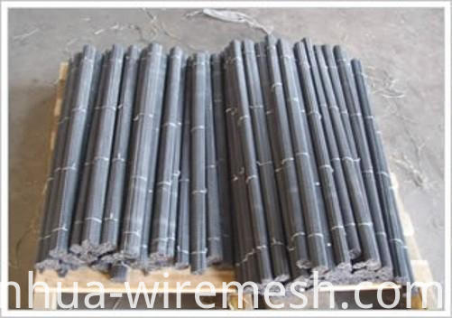 Straight Cut Black Annealed Wire For Construction (3)