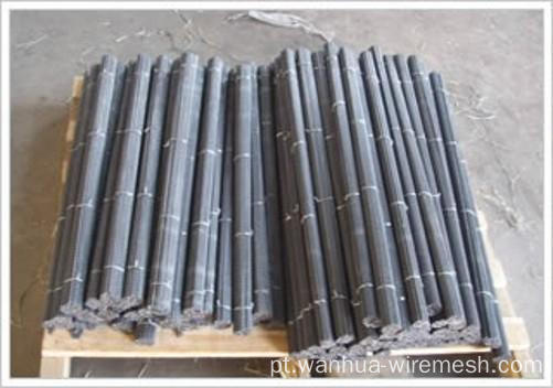 Straight Cut Black Annealed Wire for Construction