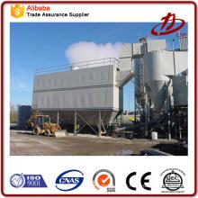 Systèmes de filtration de sac Collecteur de poussière industrielle