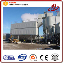 Bag Filtration Systems Industrial Pulse Dust Collector