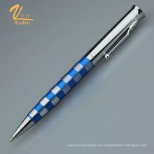 Guangzhou proveedores bolígrafos de metal promoción regalo pluma