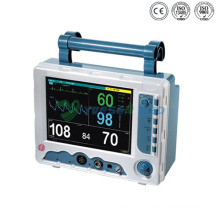Ysvet0409 Medical Veterinary Portable Patient Monitor
