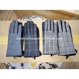 Hotsale wool warm fashion screen touch glove