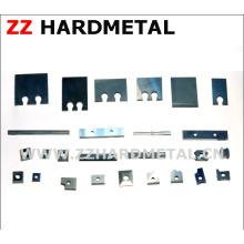 6% Cobalt Ultrafine Grain Tungsten Carbide Woodworking Cutter Planer Couteau Reversible