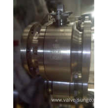 Floating ball valve 4 Inch