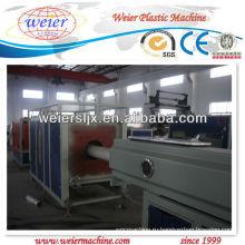 ПЭ ПП ПП-Р трубы машины штранг-прессования,производственная линия с сертификатом CE