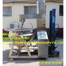 Electric Planet Mixer / Electric Steam Cooker / Boiler Machine