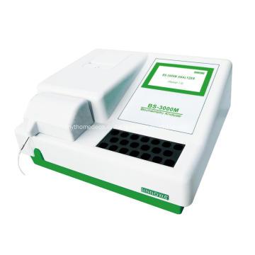 Лаборатория Semi-автоматический анализатор биохимии хорошей цене