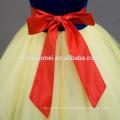 наряды Белоснежка косплей платье фильм костюм девушка принцесса платья для партии