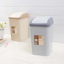 Nouveau poubelle en plastique de ménage de conception très de mode
