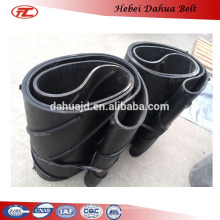 DHT-169 conveyor belt rubber belt for supply