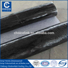 China supplier self adhesive roofing felt membrane