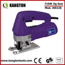 Wood Electric Top-Hand Jig Saw 710W