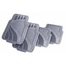 Esteras de goma del coche Estera del coche del PVC