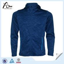 Soem-Windbreaker-laufende Mann-Jacke für Sport