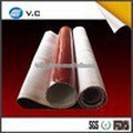 High temperature resistance dielectricity silicone coated fiberglass fabric cloth