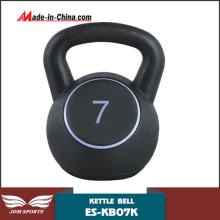 7kg Kettlebell para adultos com boa qualidade (ES-KB07)