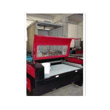 Máquina de corte a laser para madeira / acrílico / couro com bom preço