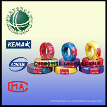 Cable aéreo / conductor de sobrecarga / Cable de línea de transmisión aérea Cable conductor