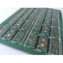 Rigid-Flex PCB Prototyp