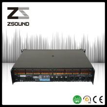 Amplificateur extérieur de système d'amplificateur de stade / DJ de 1300watts KTV