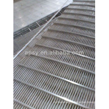 304|316 Stainless steel Quarry sieve screen Hebei