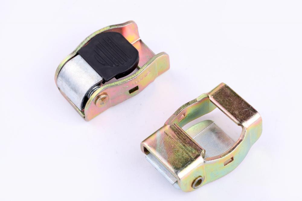 25 mm Easy Use Zinc Alloy Buckle