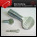 ASME Stainless Steel Zinc Plated Thumb Screw