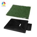 Pet potty dog training grass pet park patch mat Indoor