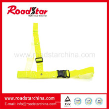 Plus récent prismatique PVC réfléchissant ceinture