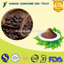 Alibaba China cocoa powder for making ice cream