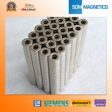 Best Affordable High Quality Neodymium Cheap Ring Magnet