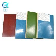 Sale F17 Plastic Modular Permanent Formwork Timber Plywood